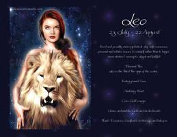 Leo by Sarima