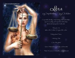 Libra by Sarima