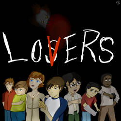 The Losers Club by Figfire