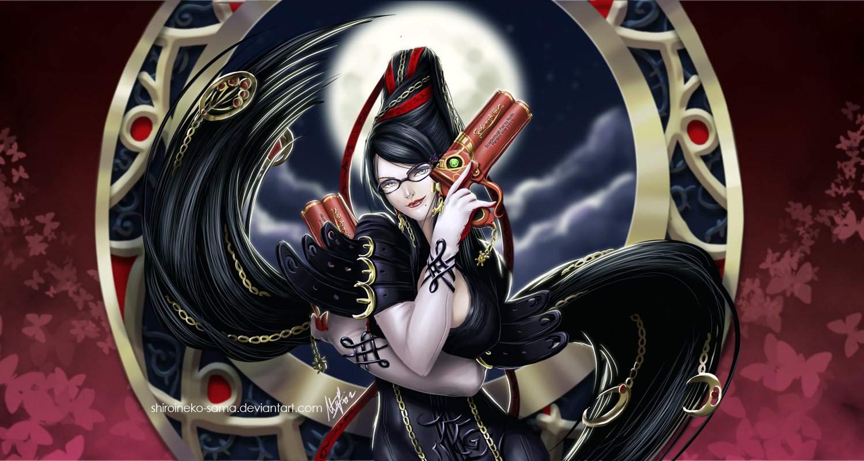 Night Of The Umbra Witch by ShiroiNeko-sama