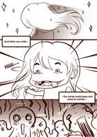 And when you smile by ShiroiNeko-sama