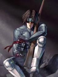 X-Men: Age Of X Gambit by ShiroiNeko-sama