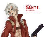 DMC3: Dante