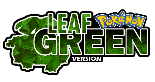 gba emulator cheats pokemon leaf green