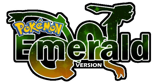 Pokemon Emerald Logo