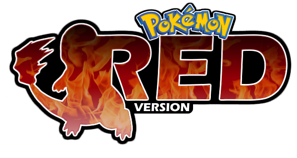 Pokemon Red By Brfa98 On Deviantart