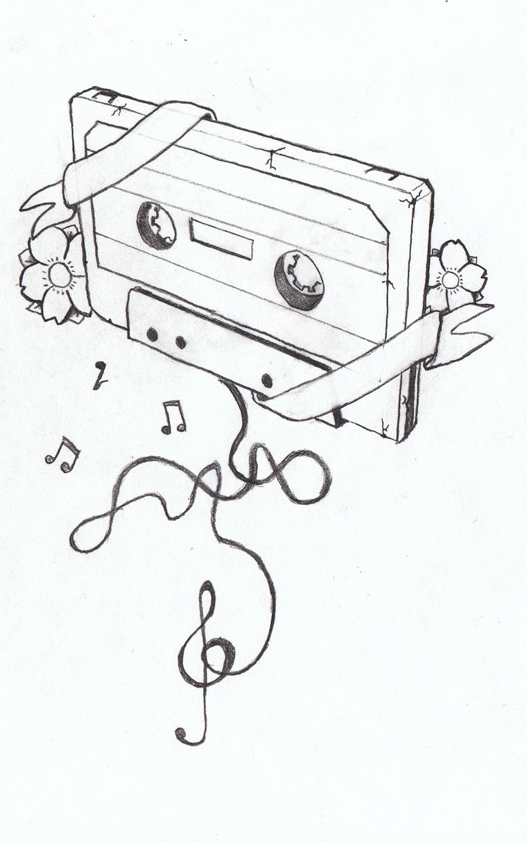 cassette concept by eshima on deviantart. Black Bedroom Furniture Sets. Home Design Ideas