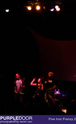 PD Five Iron Frenzy 2