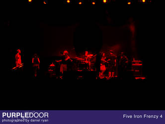 PD Five Iron Frenzy 4