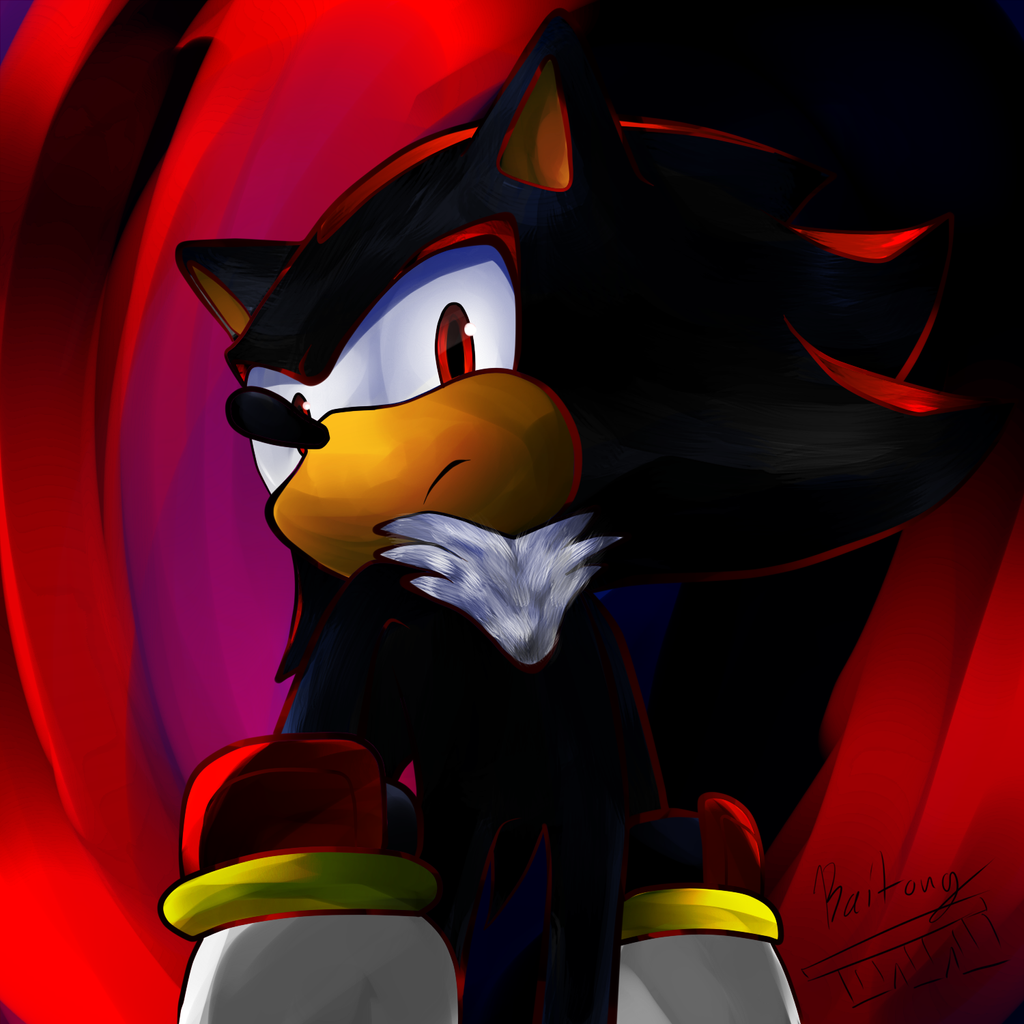 Pictures of shadow the hedgehog Sonic the Hedgehog CD - Sonic News Network