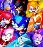 Sonic Group
