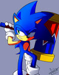 Sonic And Hammer