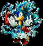 Bottle Sonic