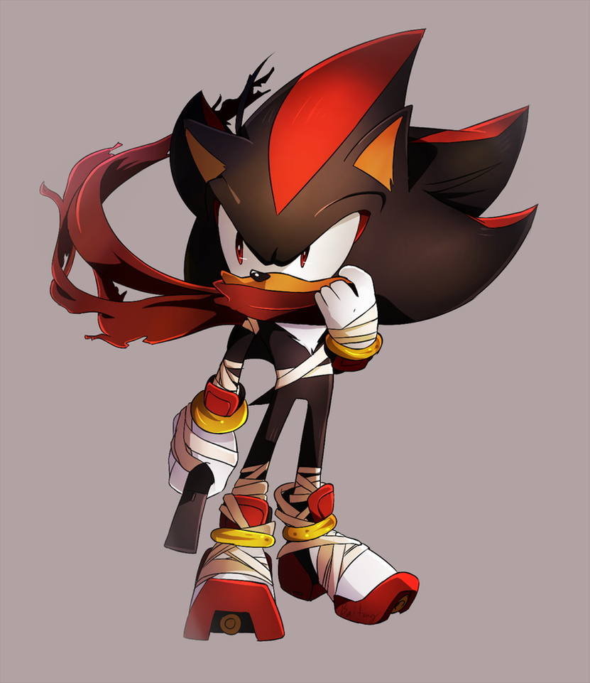 Shadow by Baitong9194 on DeviantArt