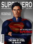 New Superman