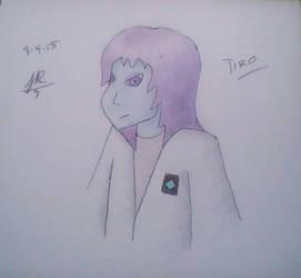 Tiro by OnyxFlame