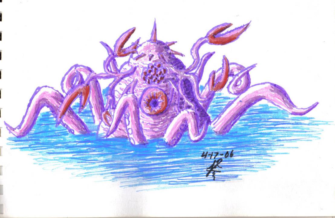 Octocrab