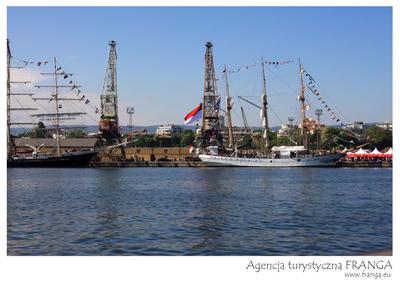 FRANGA_TALL_SHIP_12 by Frangapl