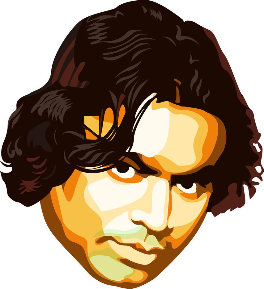 A.R. Rahman by arindam79