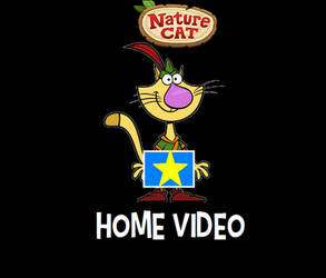 Nature Cat Home Video Logo
