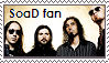 SoaD stamp by sophie12345
