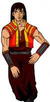 Character by Glaubart