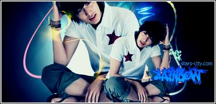 B L A C K and  B L U E style by miss9r83h