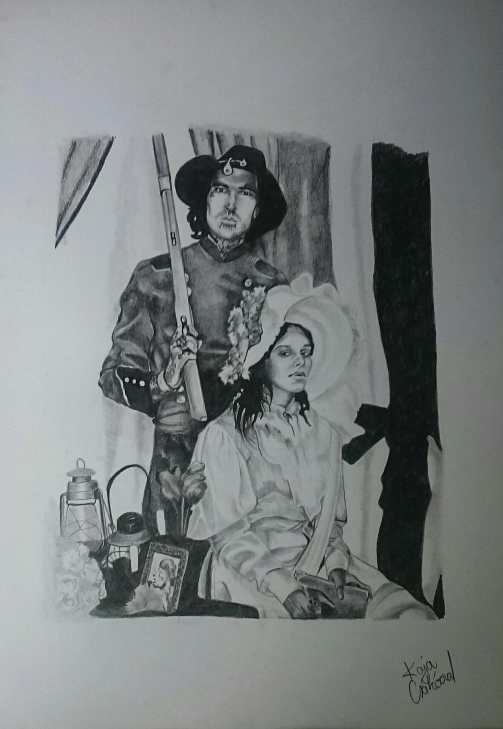 yelawolf and fefe dobson - photo #18