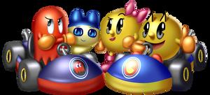 Mario Kart Arcade by BigDaddyDowney