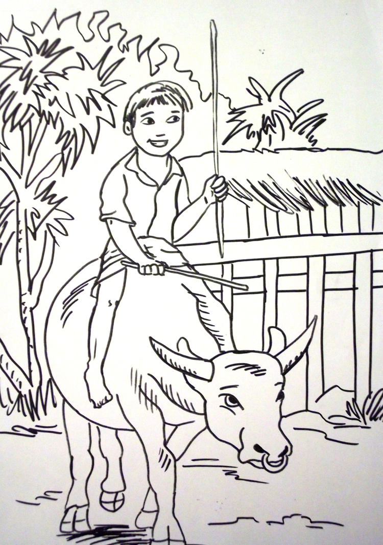 thailand coloring pages - photo#8