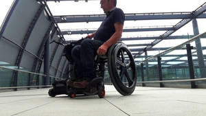 Physical Disability Travel