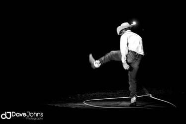 Rope Guy by Djohns