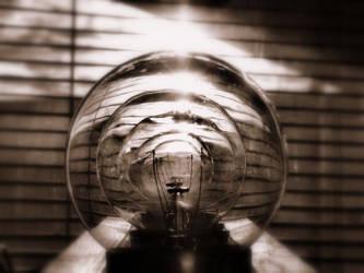 lightbulbs by Djohns