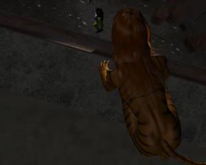 Tigra in the night 20