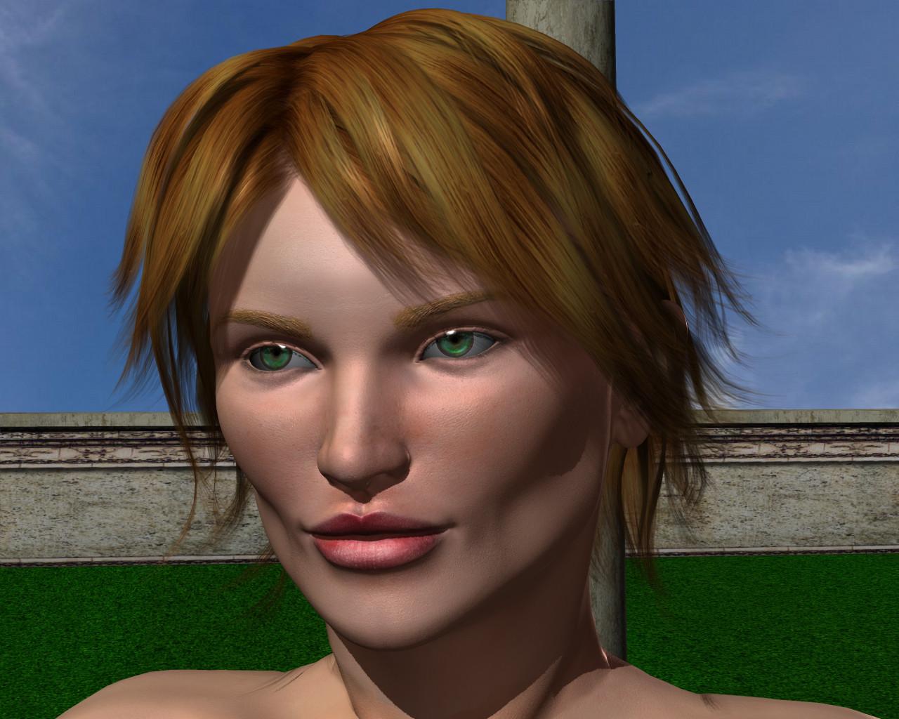 Fantasy female Dwarves 03