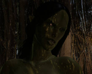 Orchesse - orc females 14