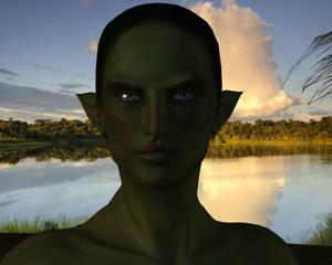 Orchesse - orc females 17