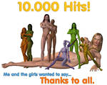 10.000 Hits - Thanks to all