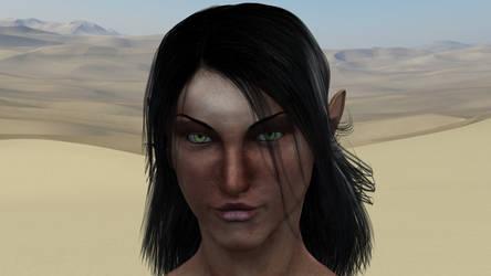 Elfe delle Sabbie b03