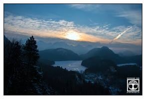 Eternal Frost by SchwarzWieEbenholZ