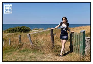 The Sailor's Girl 9771