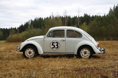 Herbie by VWStiti