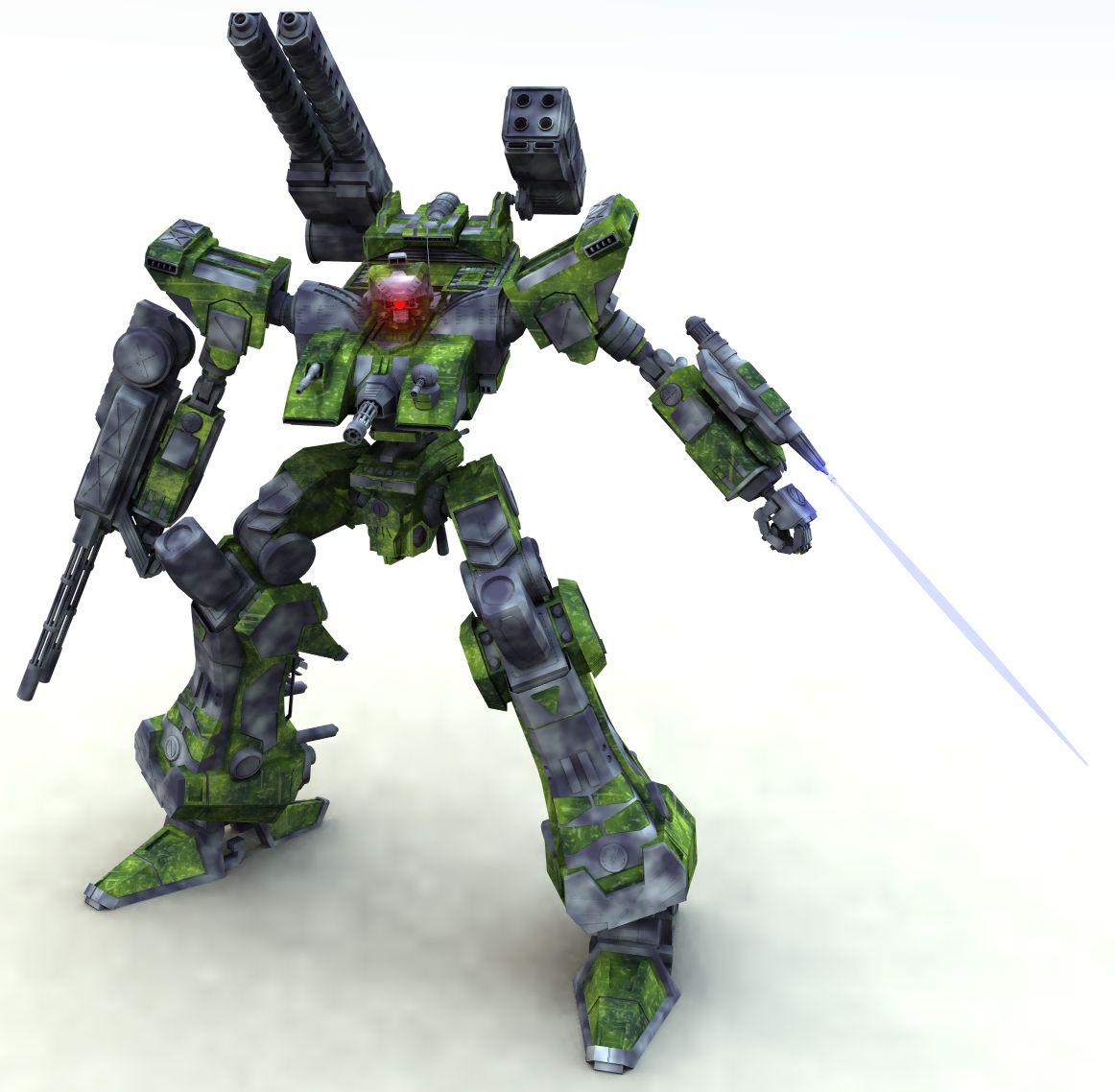 AML-561-X7 Kintaro In Focus V2 by AceDarkfire
