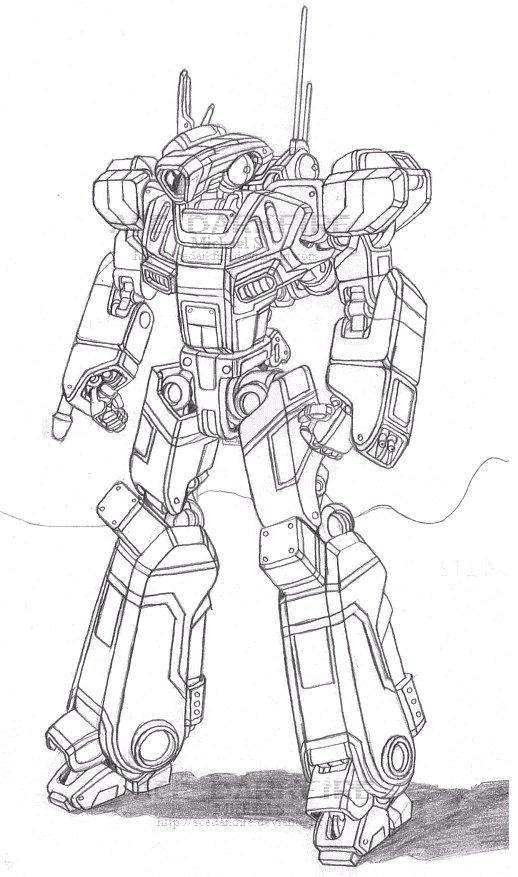 STG-XK Stinger by AceDarkfire