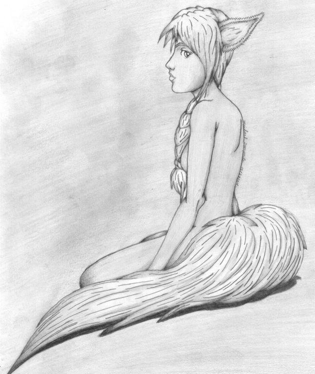 Catgirl styled... by AceDarkfire