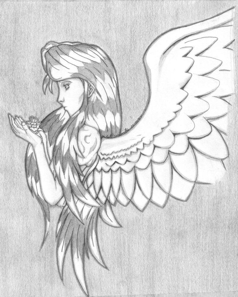 Angel of Life - EDITED by AceDarkfire