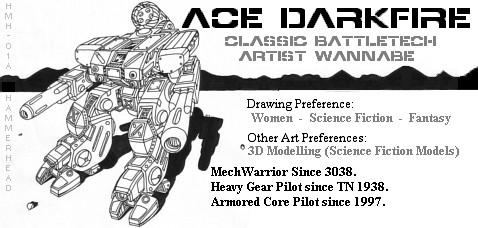 AceDarkfire's Profile Picture