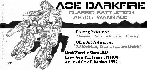 New ID by AceDarkfire
