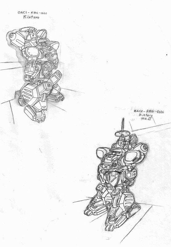 Two Gears by AceDarkfire