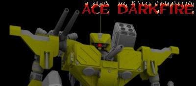 New DevID by AceDarkfire